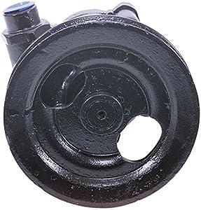 Power Brake Booster-Hydro-Boost Cardone 52-7501 Reman