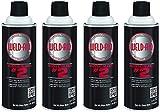 Weld-Aid Nozzle-Kleen #2 Anti-Spatter Liquid, 16 oz (4)