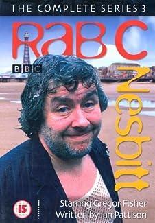 Rab C Nesbitt - The Complete Series 3