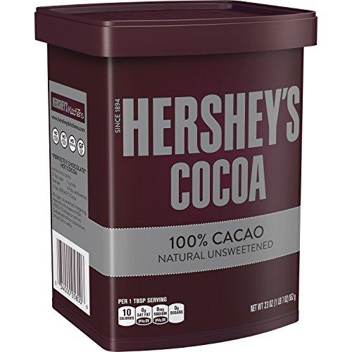 Unsweetened Cocoa Powder