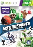 Motion Sports (輸入版) - Xbox360