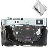 protección de antirreflejo Mate 2x protector de pantalla para Leica Q Typ 116