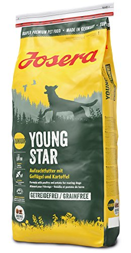 Josera Young Star 4.5 kg