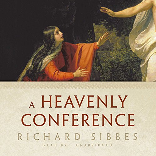 A Heavenly Conference cover art
