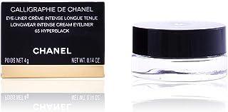 Chanel Calligraphie De Longwear Intense Cream Eyeliner - # 65 Hyperblack, 4 gm