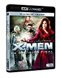 X-Men 3 La Decisión Final 4k Uhd [Blu-ray]