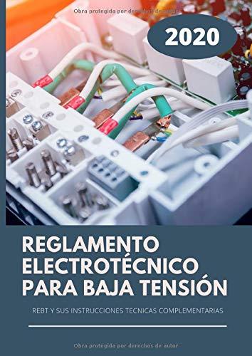 buenos comparativa Cable eléctrico de baja tensión: REBT e instrucciones técnicas adicionales y opiniones de 2021