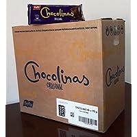 Galletitas de Chocolate Chocolinas BAGLEY - ARCOR, 170g