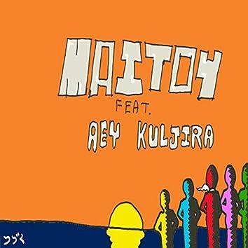 เพื่อนเต็มกดติดตามนะค่ะ (feat. Aey Kuljira)
