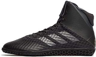 adidas Unisex Kid's Mat Wizard 4 Boots Boxing Shoe