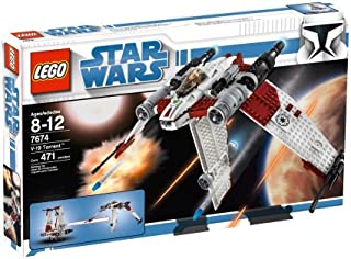 Best lego star wars v-19 starfighter Reviews