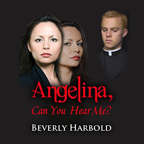 Angelina, Can You Hear Me? cover art