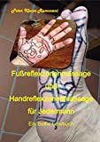 Handreflexzonen Massage
