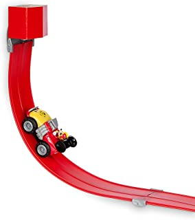 Disney Mickey and the Roadster Racers Magnetic Track Set