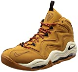 Nike Air Pippen, Chaussures de Gymnastique Homme, Or (Desert Ochre/Fossil/Total...