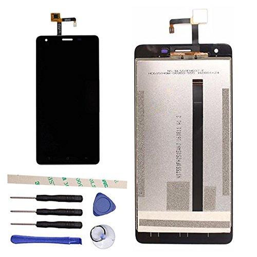 General Completa Reparación y reemplazo LCD Display Pantalla Táctil...