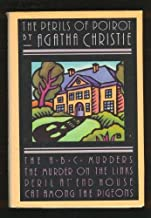 The Perils of Poirot:  The ABC Murders / Murder on the Links / Peril at End House / Cat Among Pigeons