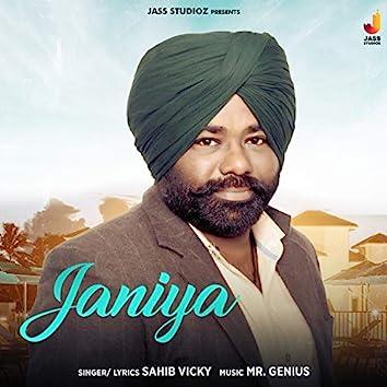 Janiya