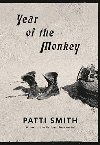 Image of Year of the Monkey (KNOPF)