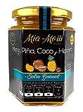 Mia Moiii Gourmet Mango Piña Coco Habanero 200g (Paquete de 2)