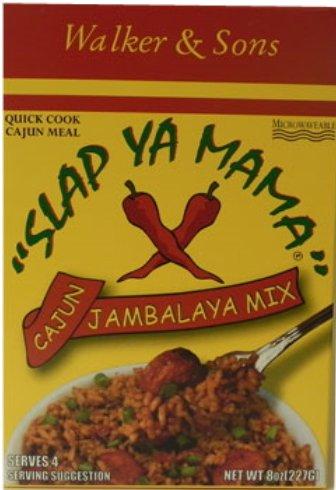 Slap Ya Mama Cajun [Alternative dealer] Limited Special Price Jambalaya Mix