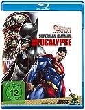 Superman/Batman: Apocalypse [Blu-Ray] [Import]