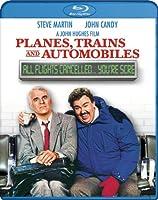 Planes Trains & Automobiles [Blu-ray] [Import]