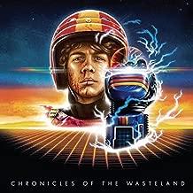 Turbo Kid Chronicles of the Wasteland  Original Soundtrack