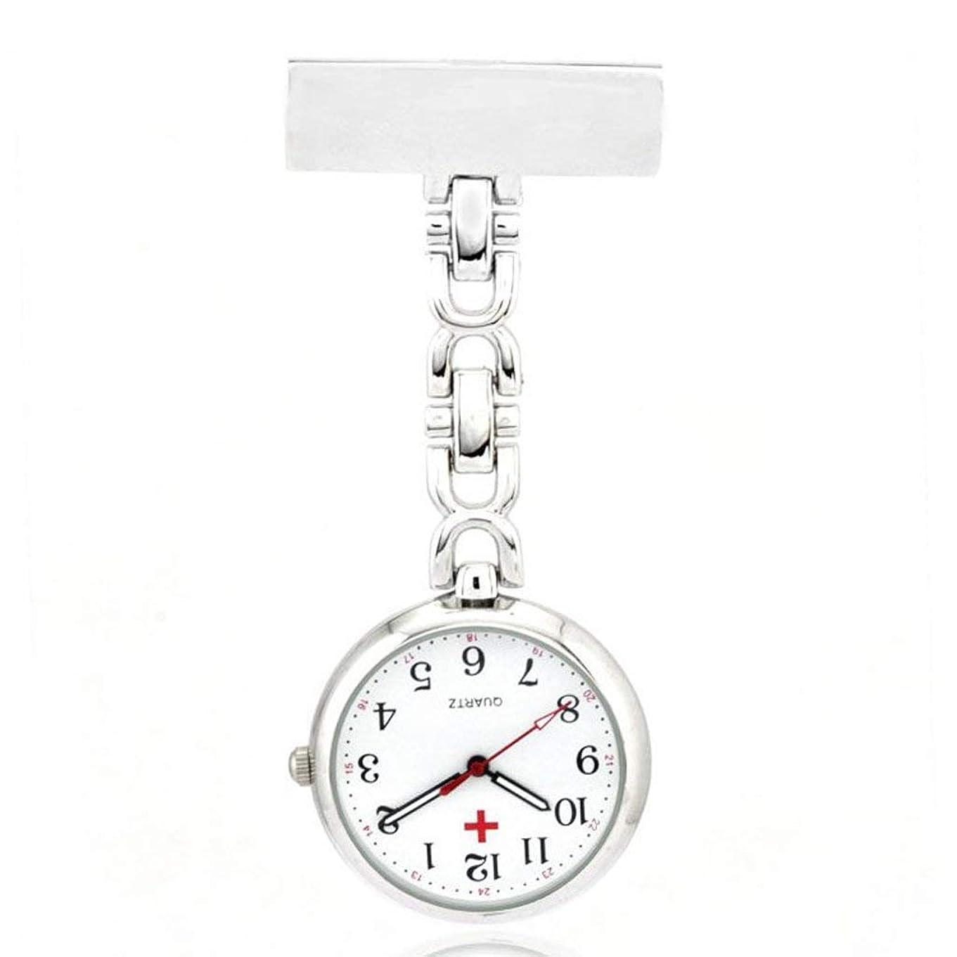 感嘆行方不明インデックスTyou 懐中時計 クォーツ 腕時計 ウォッチ 逆さ時計 アナログ表示 逆さ文字盤 看護師さん 医師 男女兼用