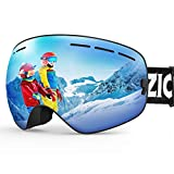 10 Best ZIONOR Ski Goggles