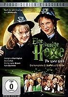 Eine lausige Hexe - Staffel 2 [DVD]