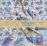 Seixas: Harpsichord & Sacred Music