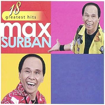18 Greatest Hits Max Surban