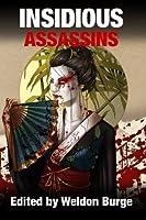 Insidious Assassins 0989667960 Book Cover