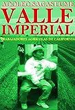 Valle Imperial - Trabajadores Agricolas de California