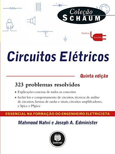 Circuitos Elétricos (Portuguese Edition)
