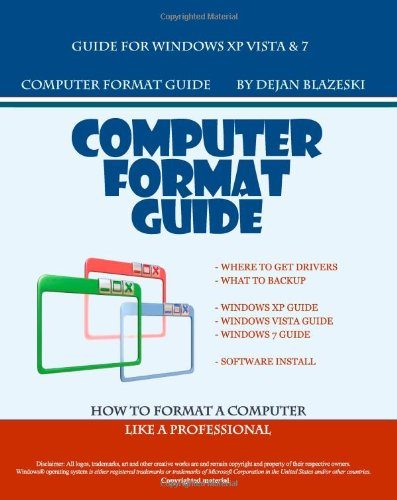 How To Format A Computer: Computer Format Guide