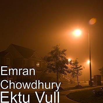 Ektu Vull