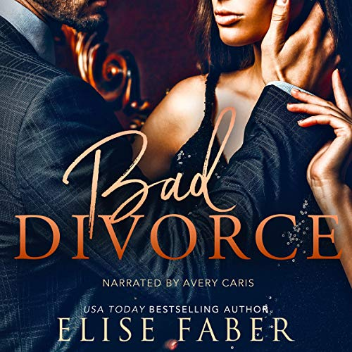 Bad Divorce cover art