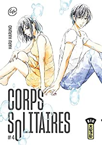 Corps Solitaires Edition simple Tome 4