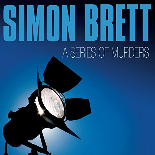 A Series of Murders audiobook cover art