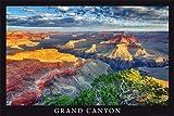 empireposter Grand Canyon - Grand Canyon USA Landschaft