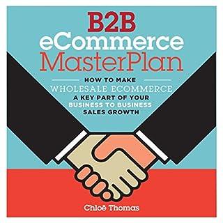 B2B eCommerce MasterPlan cover art