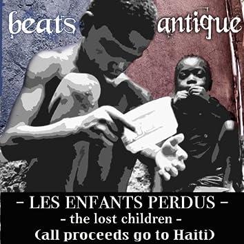 Les Enfants Perdus - The Lost Children - (All Proceeds Go to Haiti)