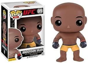 Funko POP UFC: Anderson Silva Vinyl Figure