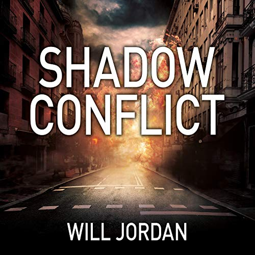 Shadow Conflict cover art