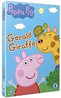 Peppa Pig: Gerald Giraffe [Regions 2,4]