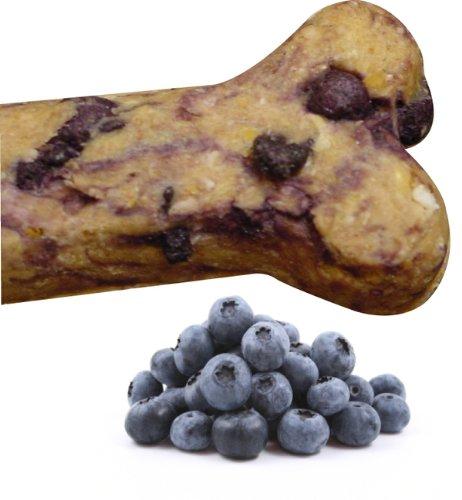 Pet's Barn Blueberry Gourmet Dog Treats (1lb)
