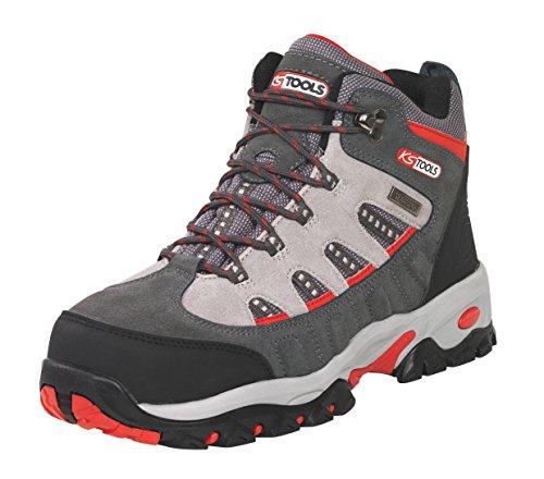 KS Tools 310.2220 Sicherheits-Stiefel S3 Grau, 41