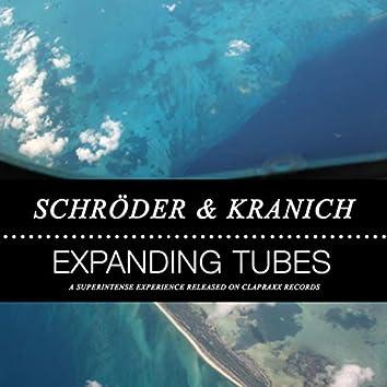 Expanding Tubes
